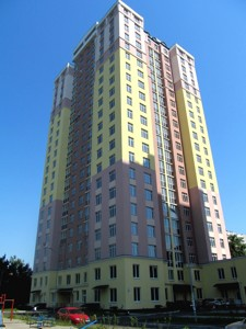 Квартира Хоткевича Гната (Червоногвардійська), 8, Київ, Z-708393 - Фото