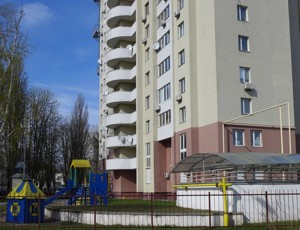 Квартира Гонты Ивана, 7, Киев, F-43386 - Фото