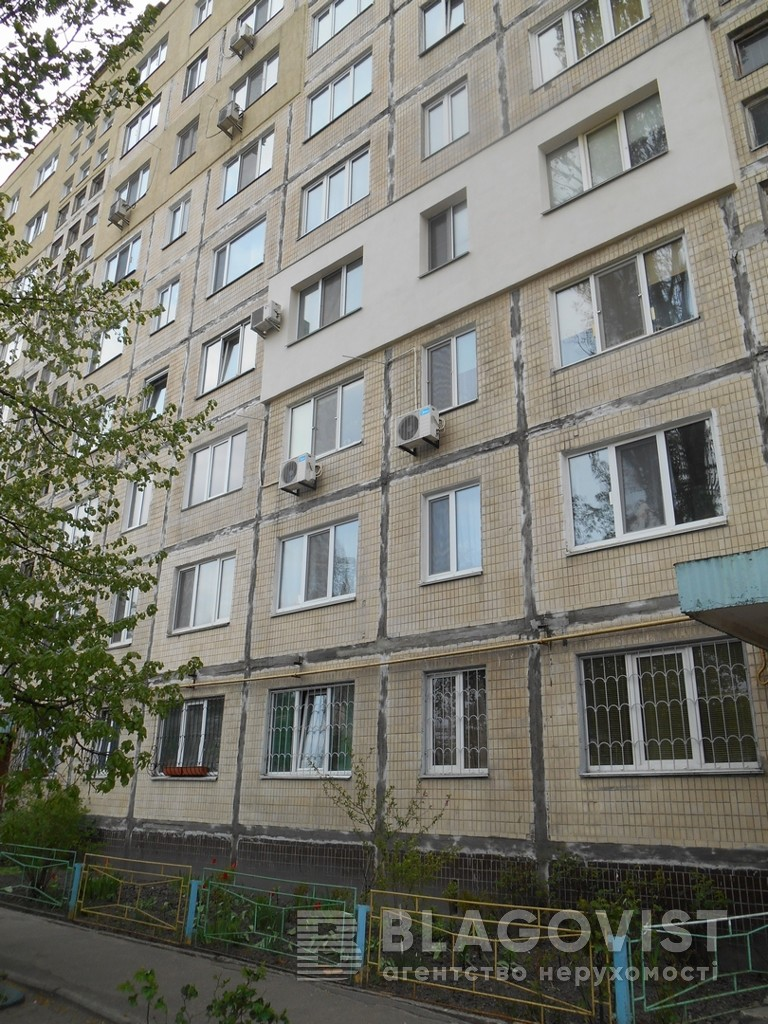 Квартира C-109390, Приречная, 19, Киев - Фото 4