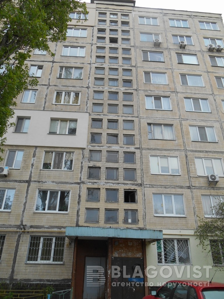 Квартира C-109390, Приречная, 19, Киев - Фото 3
