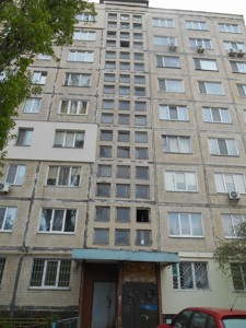 Квартира Приречная, 19, Киев, Z-580912 - Фото3