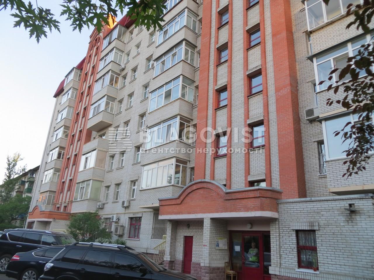 Квартира F-39218, Пожарского, 4, Киев - Фото 3