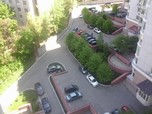 Квартира Руданського Степана, 4/6, Киев, C-90355 - Фото 12