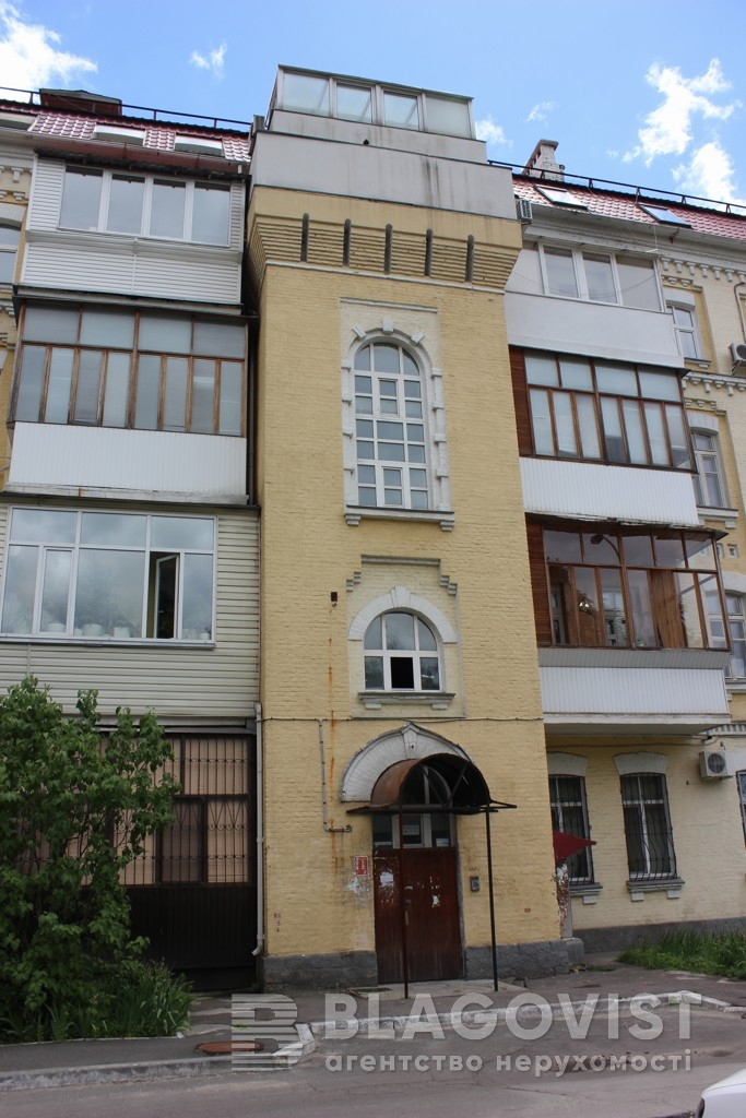 Квартира Z-1331249, Курская, 3, Киев - Фото 3