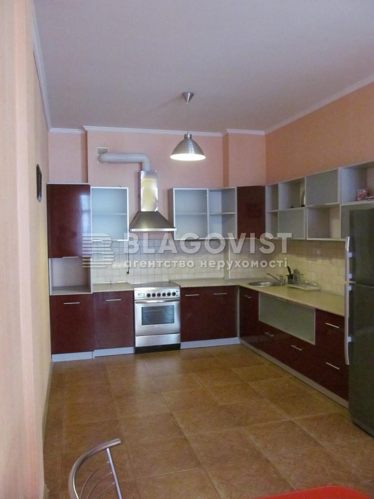 Квартира Z-1547110, Павловская, 17, Киев - Фото 12