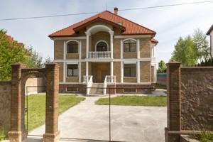 Дом Лесная, Лесники (Киево-Святошинский), K-5626 - Фото 14
