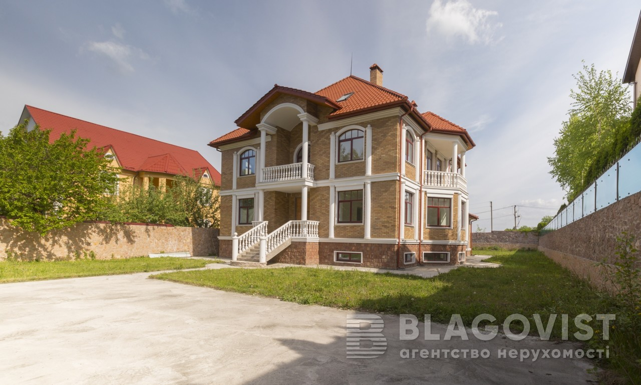 Дом K-5626, Лесная, Лесники (Киево-Святошинский) - Фото 2