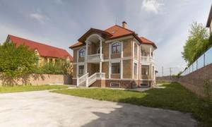 Будинок Лісова, Лісники (Києво-Святошинський), K-5626 - Фото1