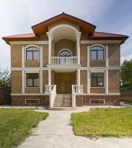 Дом Лесная, Лесники (Киево-Святошинский), K-5626 - Фото 15