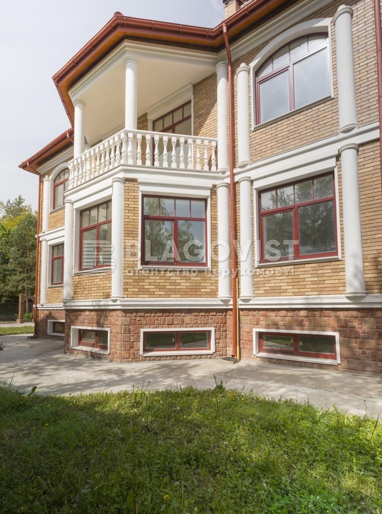 Дом K-5626, Лесная, Лесники (Киево-Святошинский) - Фото 5