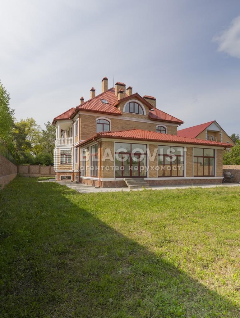 Дом K-5626, Лесная, Лесники (Киево-Святошинский) - Фото 6