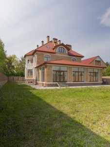 Дом Лесная, Лесники (Киево-Святошинский), K-5626 - Фото 4