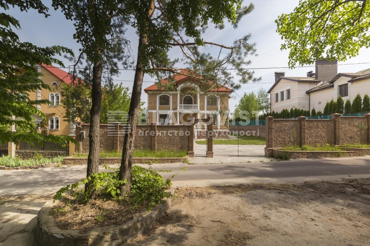 Дом K-5626, Лесная, Лесники (Киево-Святошинский) - Фото 12