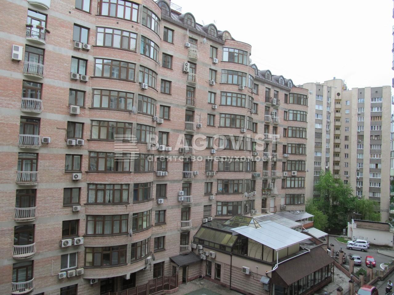 Квартира Z-1547110, Павловская, 17, Киев - Фото 24