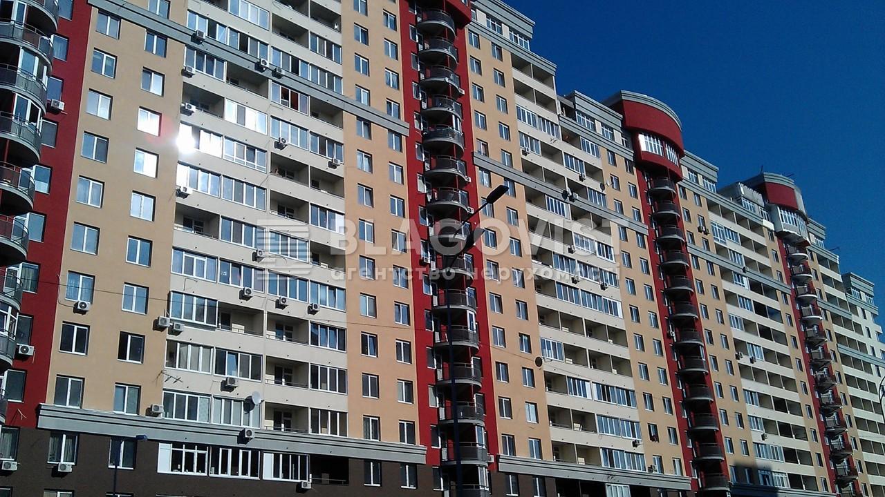 Квартира A-106001, Ломоносова, 50/2, Киев - Фото 3