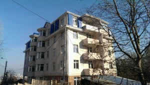 Квартира Шишкинский пер., 6-8, Киев, D-36496 - Фото1