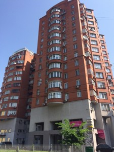 non-residential premises, Zolotoustivska, Kyiv, F-43569 - Photo
