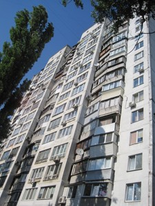 Квартира Борщагівська, 12, Київ, A-104229 - Фото 1