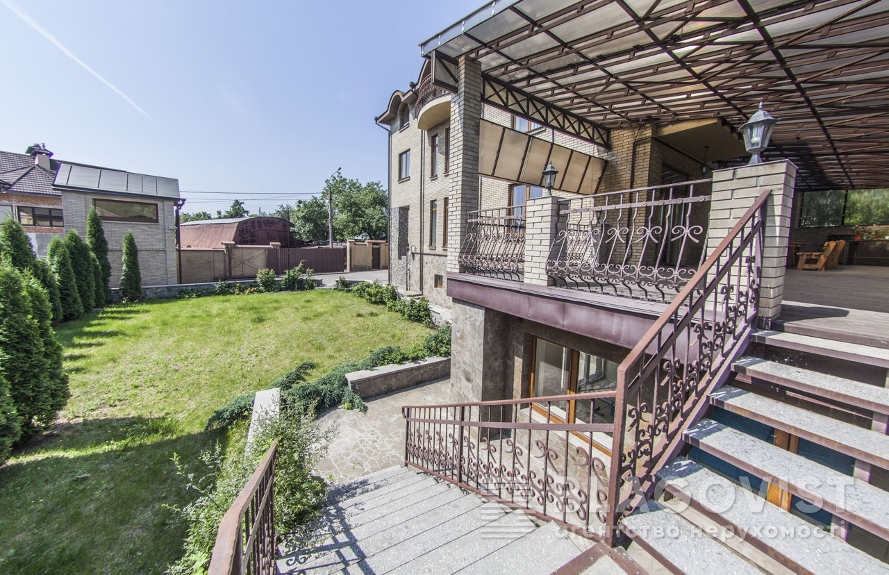 Дом F-33400, Зверинецкий пер., Киев - Фото 43