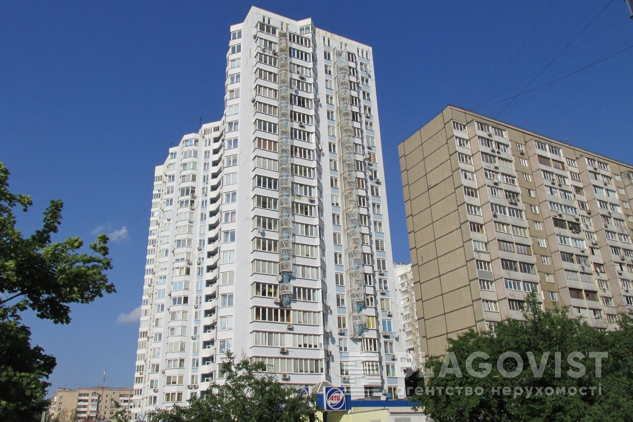Квартира C-107137, Харьковское шоссе, 152, Киев - Фото 3
