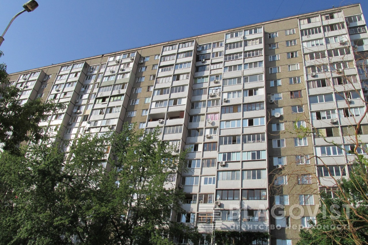Квартира Z-1150363, Харьковское шоссе, 154а, Киев - Фото 2