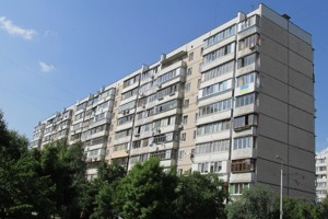 Квартира Харківське шосе, 168б, Київ, Z-676923 - Фото