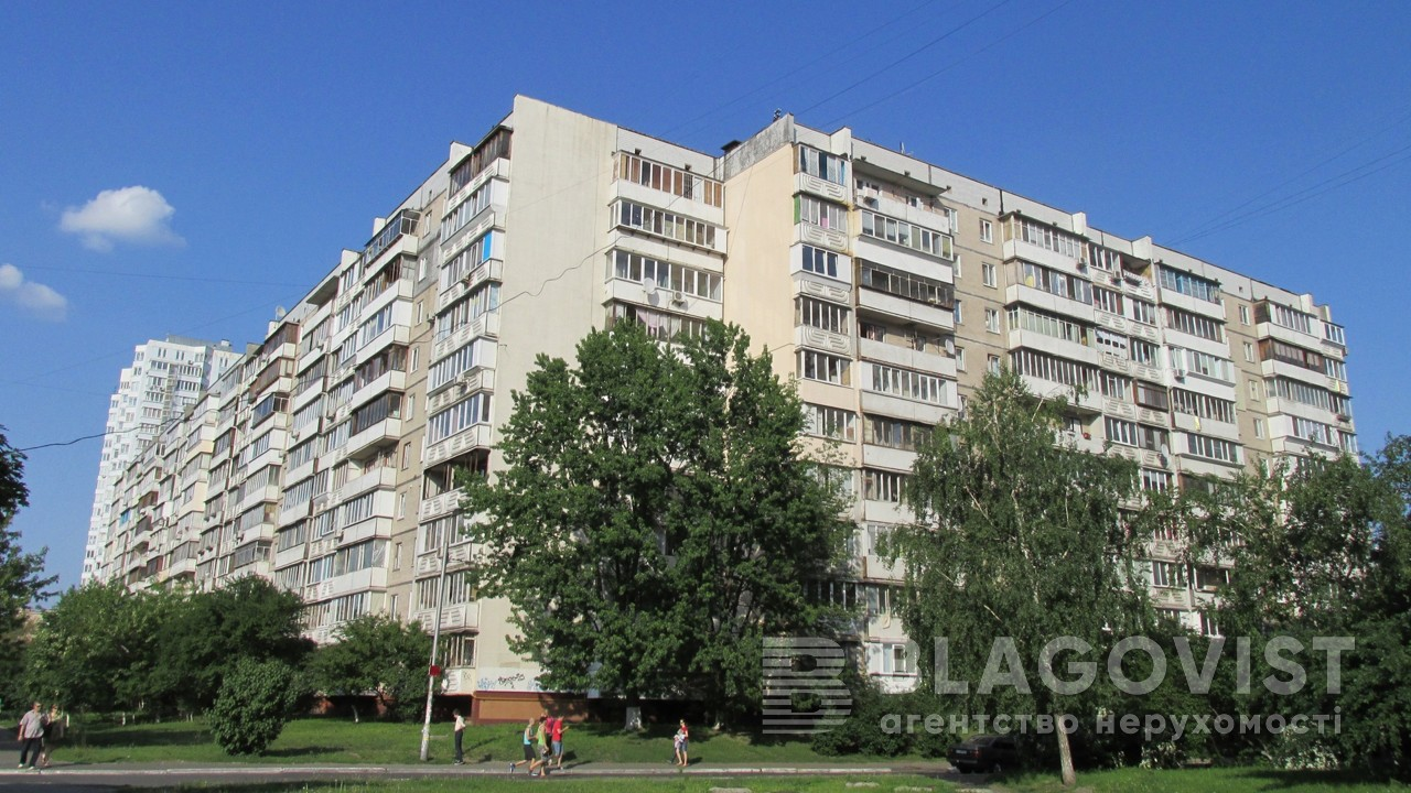 Квартира R-11066, Тростянецкая, 8, Киев - Фото 1