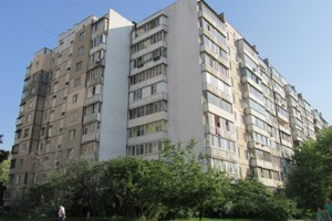Квартира Тростянецкая, 8, Киев, P-20649 - Фото 18