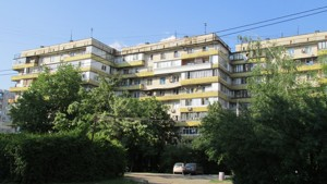 Квартира Тростянецкая, 8в, Киев, Z-378422 - Фото