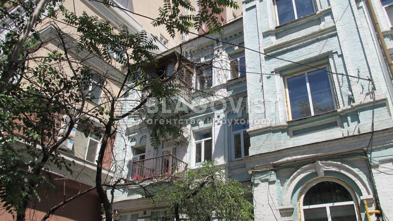 Нежитлове приміщення, P-21141, Жилянська, Київ - Фото 2