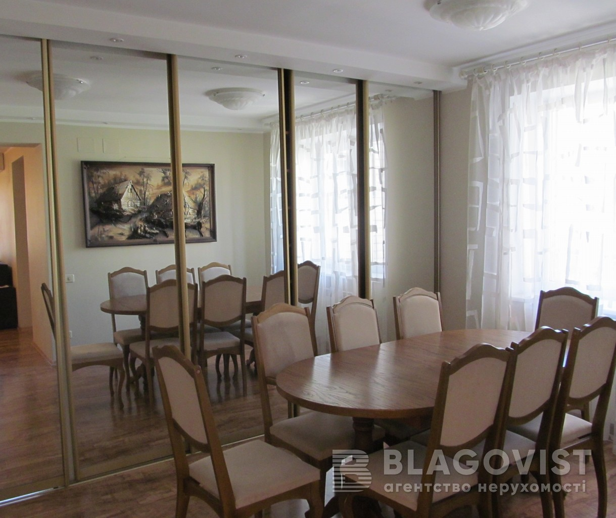 Квартира A-103899, Антоновича (Горького), 100, Киев - Фото 6