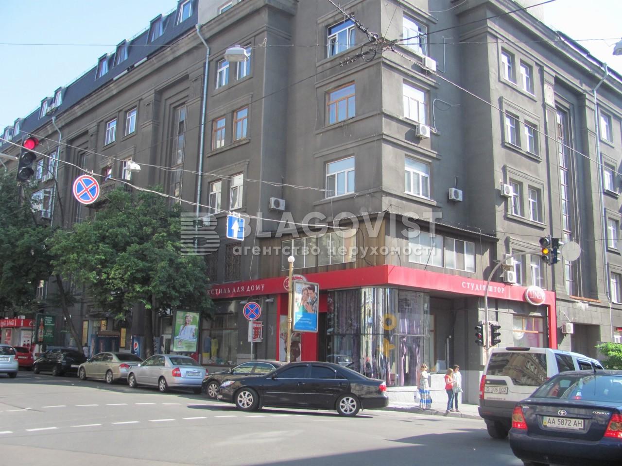 Квартира A-83760, Ярославів Вал, 19, Київ - Фото 1