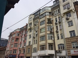 Квартира Костянтинівська, 10, Київ, I-12766 - Фото 26