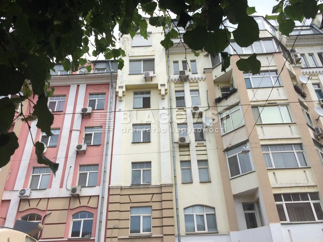 Нежитлове приміщення, Z-1746818, Костянтинівська, Київ - Фото 3