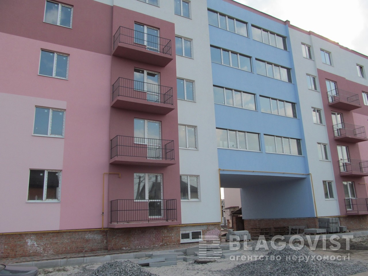 Квартира E-33778, Волошковая, 66, Софиевская Борщаговка - Фото 2