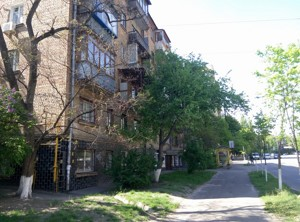 Квартира Бойчука Михаила (Киквидзе), 30, Киев, D-36261 - Фото