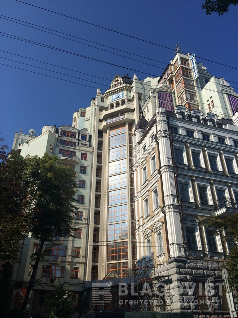 Квартира F-39319, Шевченко Тараса бульв., 11, Киев - Фото 2
