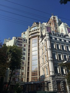 Квартира Шевченко Тараса бульв., 11, Киев, F-4323 - Фото