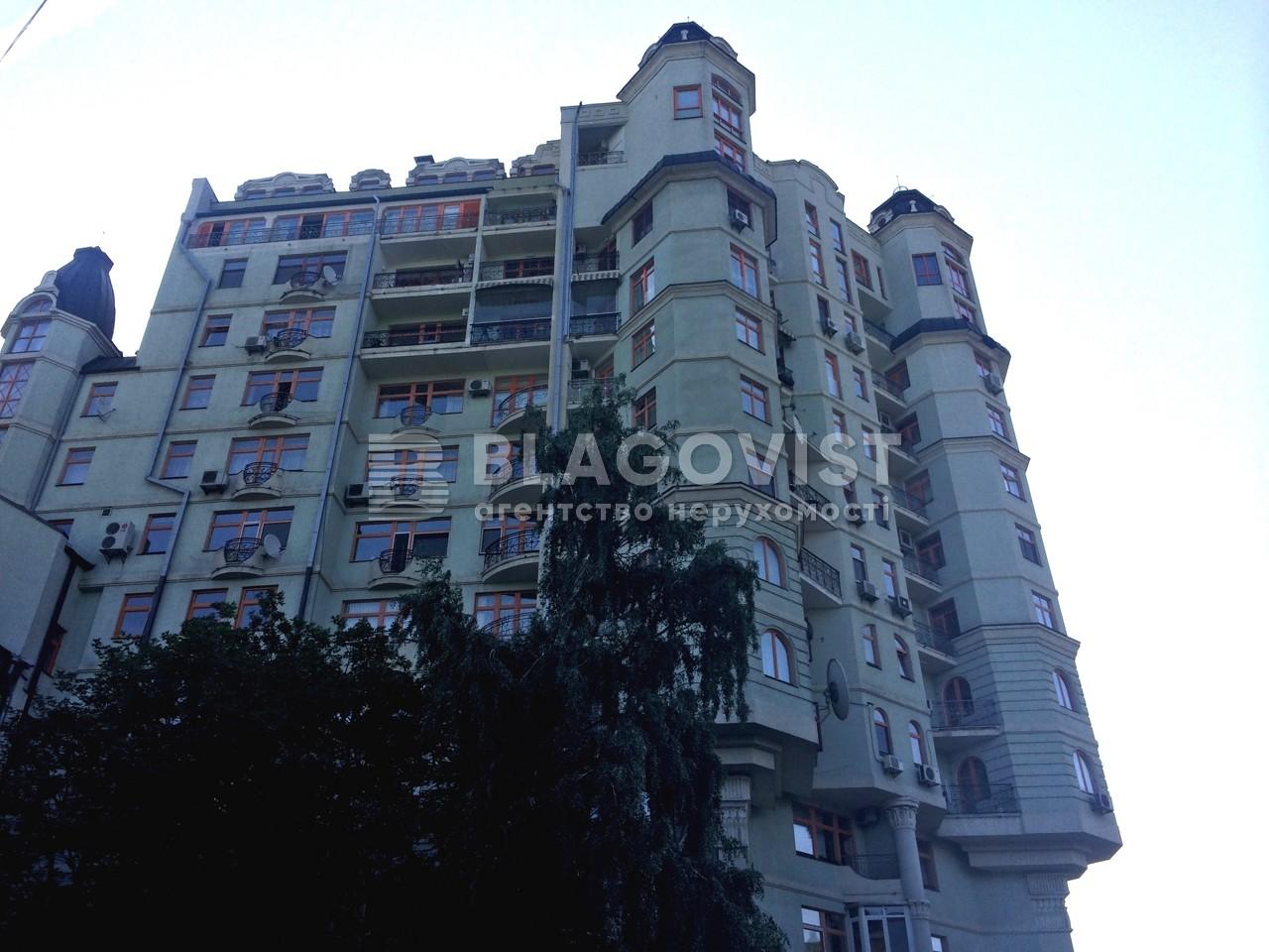 Квартира F-39319, Шевченко Тараса бульв., 11, Киев - Фото 4