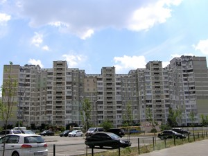 Квартира Лаврухіна, 15/46, Київ, Z-1486166 - Фото1