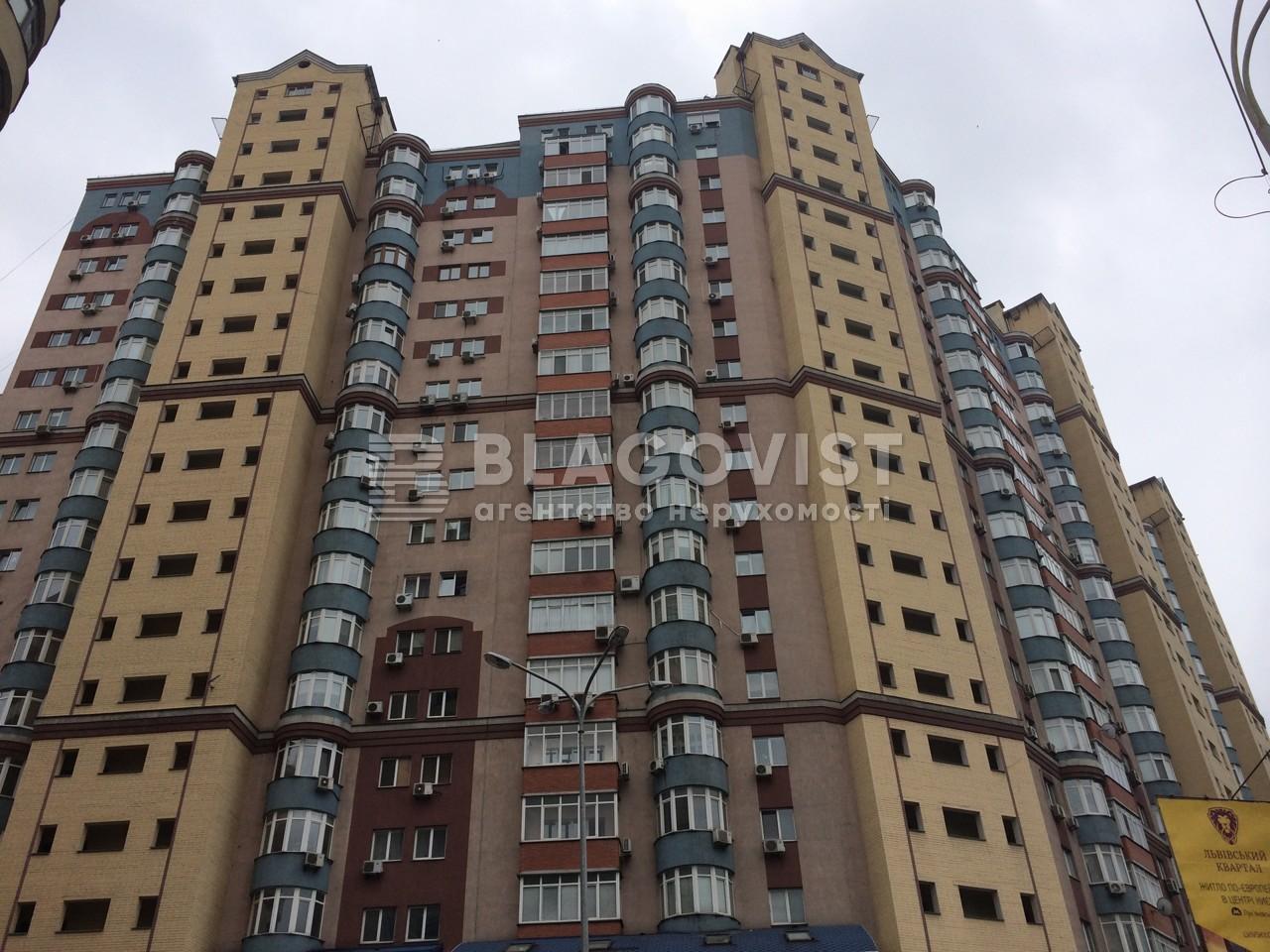 Квартира P-27919, Чорновола Вячеслава, 25, Київ - Фото 2
