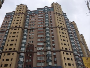 Квартира Черновола Вячеслава, 25, Киев, Z-1289133 - Фото