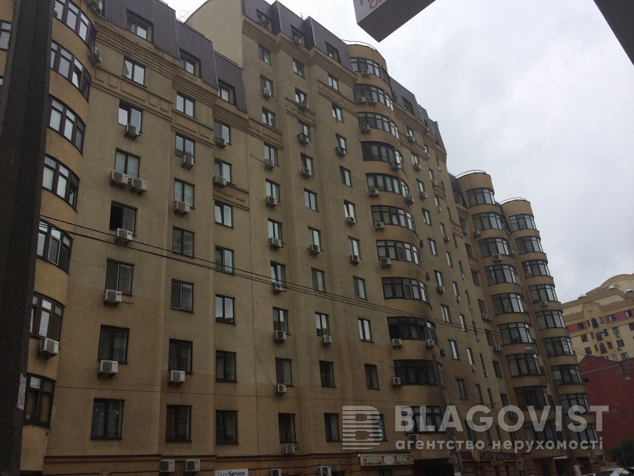 Квартира F-16789, Дмитриевская, 69, Киев - Фото 3