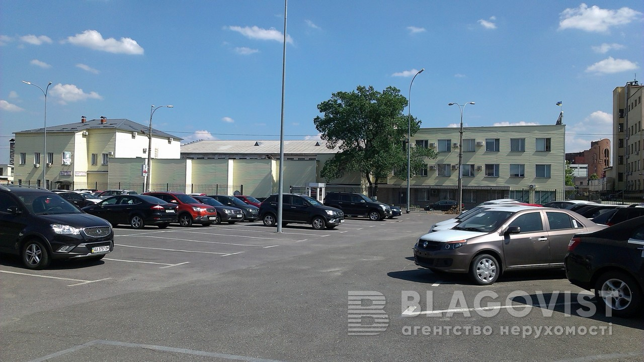 Офисно-складское помещение, F-33728, Скляренко Семена, Киев - Фото 27