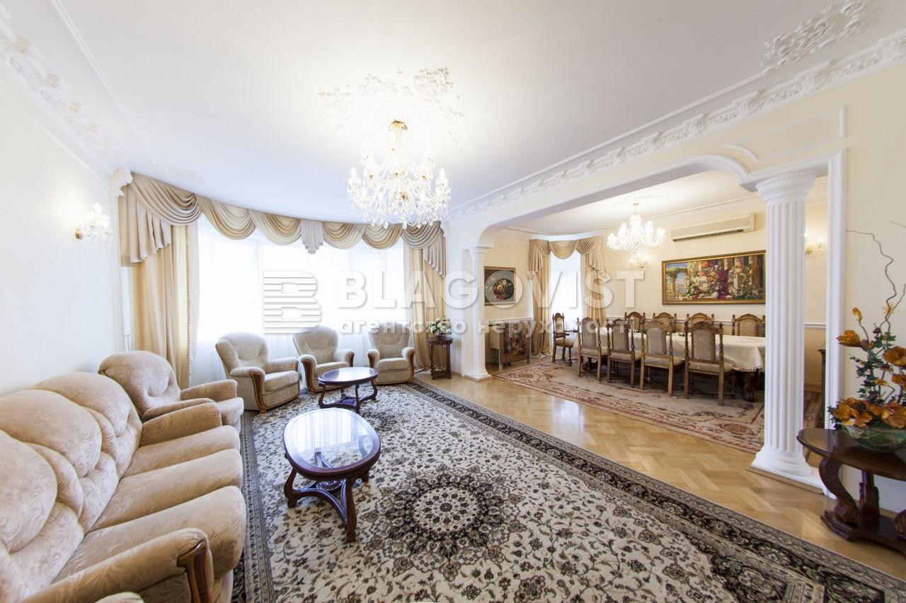 Квартира E-33768, Старонаводницька, 13а, Київ - Фото 1