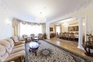 Квартира Старонаводницкая, 13а, Киев, E-33768 - Фото