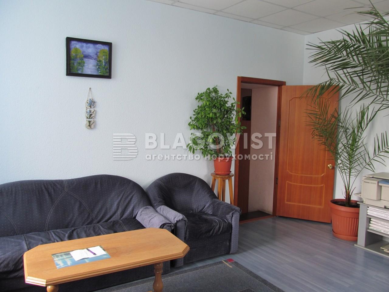Офисно-складское помещение, F-33728, Скляренко Семена, Киев - Фото 10