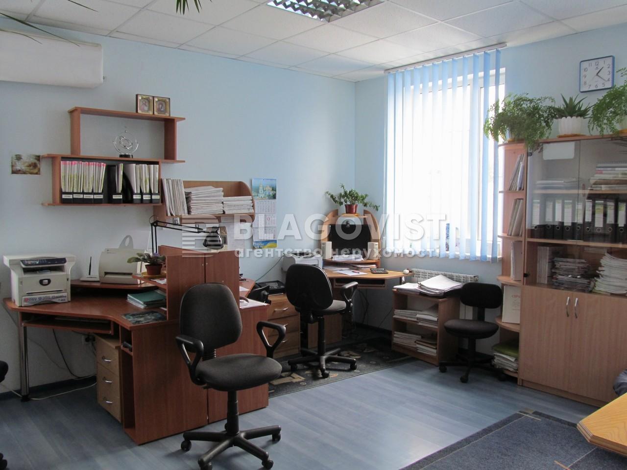 Офисно-складское помещение, F-33728, Скляренко Семена, Киев - Фото 8