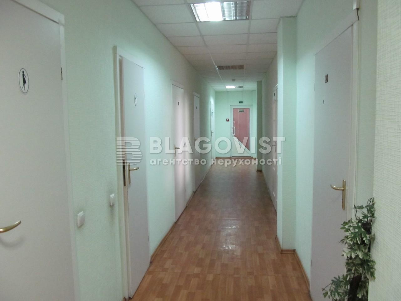 Офисно-складское помещение, F-33728, Скляренко Семена, Киев - Фото 14