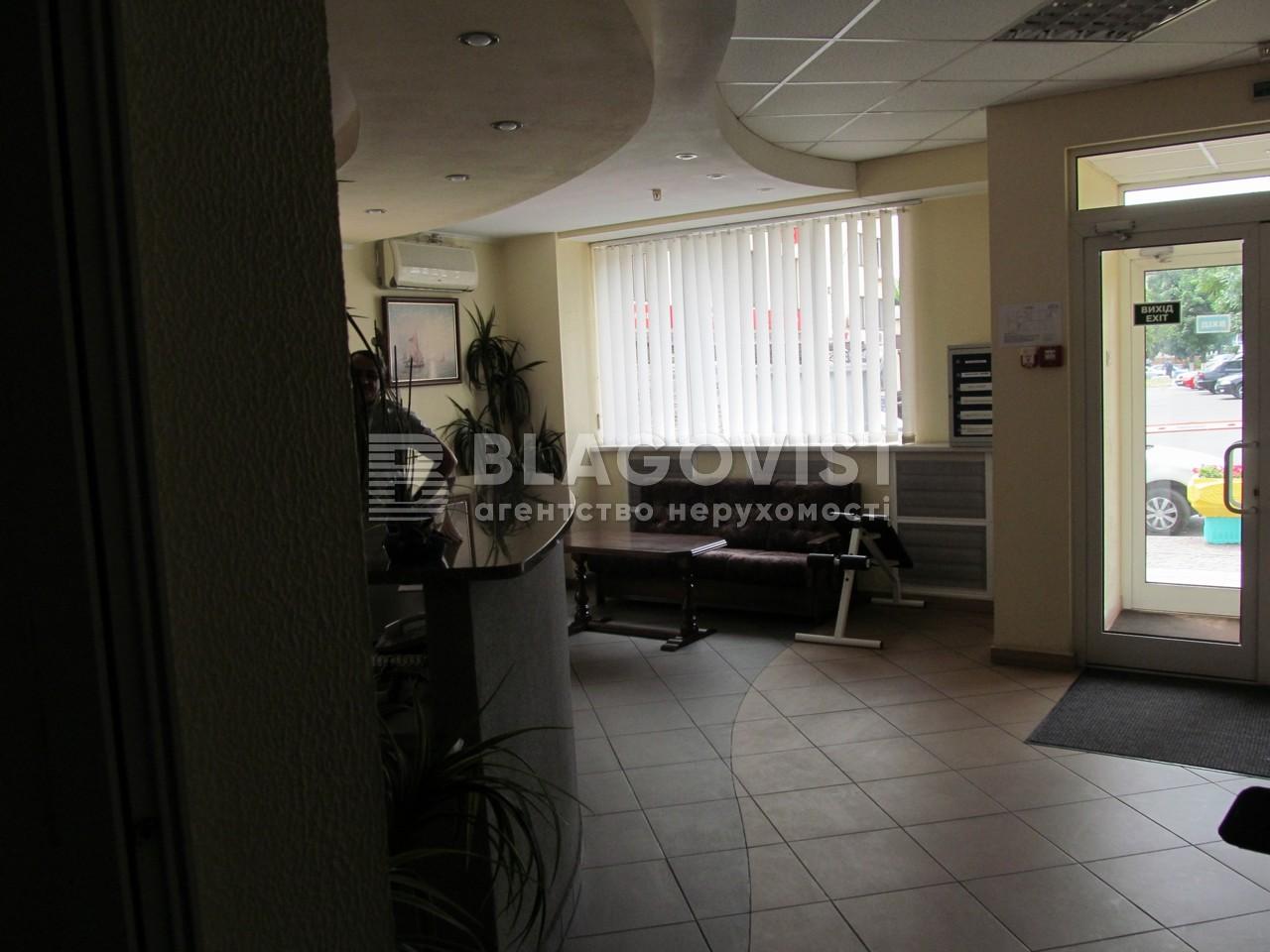 Офисно-складское помещение, F-33728, Скляренко Семена, Киев - Фото 17